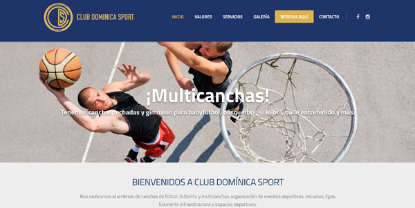 Club Domínica Sport