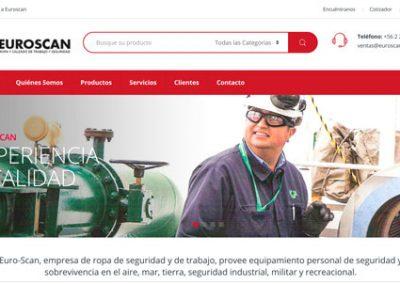 Euroscan