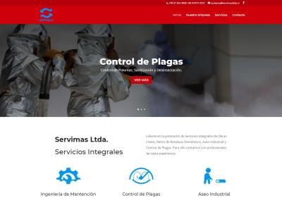 Servimas Ltda.